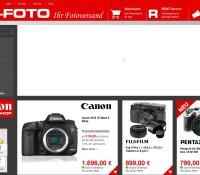AC-Foto GmbH deutscher Online-Shop