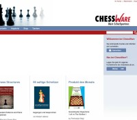 ChessWare Schachversand – Startseite – Bernhard Jehle, Online Schach Shop, Schachshop, Schachfiguren, Schachzubehör, Schachbücher deutscher Online-Shop