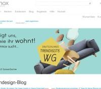 Connox Wohndesign – Online-Shop für Designklassiker und modernes Wohnen. deutscher Online-Shop