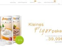 AKTIV SCHLANK MIT MYLINE – SCHLANK, FIT UND GESUND deutscher Online-Shop