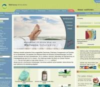 Entspannung Wohlbefinden Gesundheit – Erlebnisse von Wellness Interaktiv deutscher Online-Shop