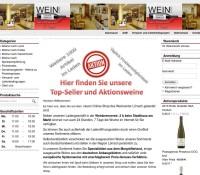 Sonntags Weine deutscher Online-Shop