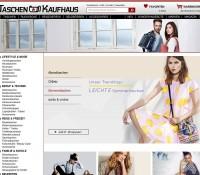 Tasche + Rucksack kaufen deutscher Online-Shop
