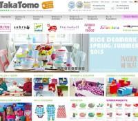 TakaTomo.de – Kunterbunter Kinderkram und schicke Accessoires! deutscher Online-Shop