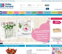 VBS Hobby Service, wir machen Ihr Hobby preiswert deutscher Online-Shop