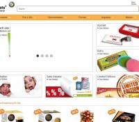 World of Sweets | Süßwaren Versand | Online Shop für Süßigkeiten deutscher Online-Shop