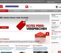 www.rsonline.de Willkommen bei RS deutscher Online-Shop