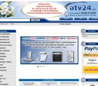 ATV24.de – Your Online Shop deutscher Online-Shop