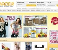 bader.de deutscher Online-Shop