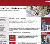 Bastelartikel vom Hobby-Versand Monika Schlachter deutscher Online-Shop