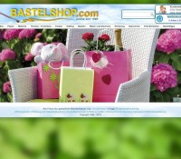 BASTELSHOP.com deutscher Online-Shop