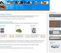 Berufsbekleidung, Arbeitskleidung, Leitern, Hymer, Ionic, Fensterputz – Overworx deutscher Online-Shop
