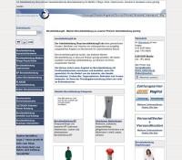 Berufskleidung24 deutscher Online-Shop