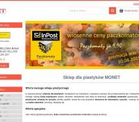 Shop mit Produkten für Künstler polnischer Online-Shop