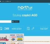 North.pl Fernbedienungen für Fernsehgeräte polnischer Online-Shop Elektrogeräte,