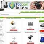 Beleuchtung polnischer Online-Shop