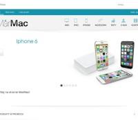 Mar-mac.pl – Maus für PC polnischer Online-Shop Computer,