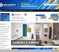 Efekt-lazienka.pl – Badezimmermöbel polnischer Online-Shop Möbel,