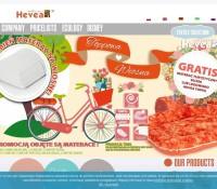 Hevea Matratzen polnischer Online-Shop Gesundheit, Artikel für Kinder,