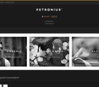 Petronius.pl – Kosmetik für Männer polnischer Online-Shop Kosmetik und Parfums,