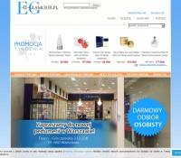 Shop mit Parfums und Kosmetika E-Glamour.pl polnischer Online-Shop Kosmetik und Parfums,
