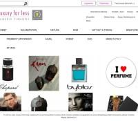 Beste Fragrances polnischer Online-Shop Kosmetik und Parfums, Geschenke,