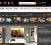 Bilder und Gemälde auf Leinwand: Geschäft FotoDruk.pl polnischer Online-Shop Fotografie, Haus und Garten,