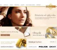 Kalisz Trauringe polnischer Online-Shop