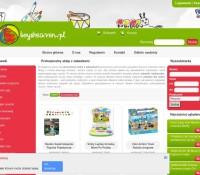 Toysheaven – Warschau Spielzeugladen polnischer Online-Shop Geschenke,