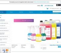Web-Shop für Verpackungen, Einweg-Geschirr und Besteck sowie professionelle Chemie und Reinigung polnischer Online-Shop