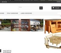 Gartenmöbel – www.mebleogrody.pl polnischer Online-Shop Möbel,