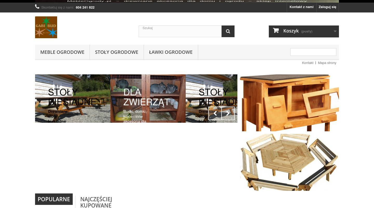 gartenm bel polnischer online shop m bel deals aktionen. Black Bedroom Furniture Sets. Home Design Ideas