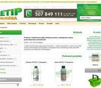 Gartenbau Retip Online Store polnischer Online-Shop Werkzeuge und Heimwerken,