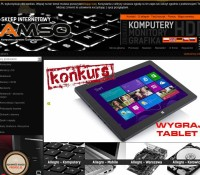 Gebrauchte Notebooks polnischer Online-Shop Computer,