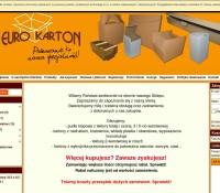 Der Online-Shop – Schachteln mit Verschlussklappe, Kartons, Kartons polnischer Online-Shop