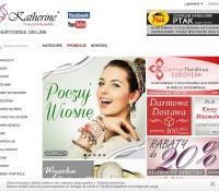 Imitation Schmuck Großhandel polnischer Online-Shop Schmuck & Uhren,