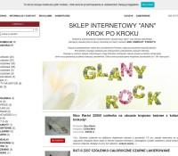 Ann Boots Online Shop polnischer Online-Shop Musik,