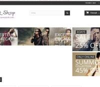Internet-Apotheke Kosmetik, Kosmetik Online polnischer Online-Shop Kosmetik und Parfums,