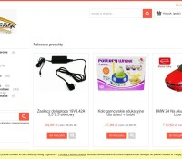 Zarowka24.pl – Ferngesteuerte Modelle polnischer Online-Shop Generalisten,
