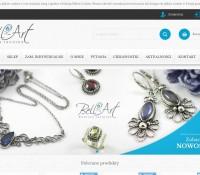 Kunst Schmuck handgemacht polnischer Online-Shop Schmuck & Uhren,