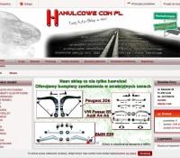 hamulcowe.com.pl | Brakes polnischer Online-Shop Automotive,