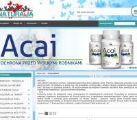NATURAiJA.pl – Ihre natürliche Quelle von Schönheit und Gesundheit! polnischer Online-Shop Gesundheit, Kosmetik und Parfums,