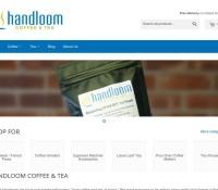 Galla Coffee store britischer Online-Shop für Haus und Garten, Lebensmittel,