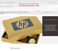 Chouchoute store britischer Online-Shop für Lebensmittel,