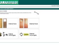 www.the-greatindoors.com store britischer Online-Shop für Haus und Garten, Werkzeuge und Heimwerken,