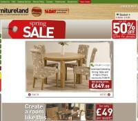 Oak Furniture Land store britischer Online-Shop für Möbel, Haus und Garten,