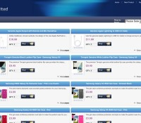 Supremetronics Limited store britischer Online-Shop für Mobil,