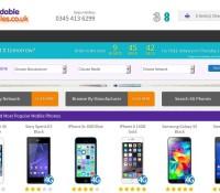 Affordable Mobiles store britischer Online-Shop für Mobil,