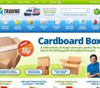 Storm Trading Group store britischer Online-Shop für Schreibwaren,
