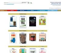 Christian Bits store britischer Online-Shop für Musik, Bücher,